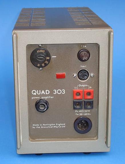 影音天地: Quad Amp CluB - review33